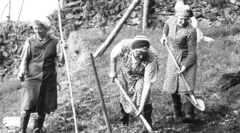 Valle Anzasca, il sale della fatica nelle foto e negli scritti di Marco Sonzogni