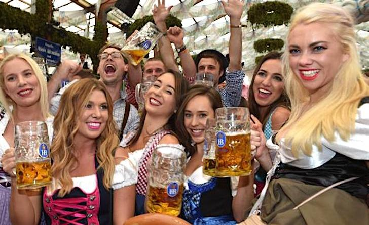 Stop alla Oktoberfest. Emirati Arabi Uniti pronti a ospitarla