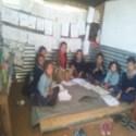Balkalyan-Primary-School-got-to-take-class-under-zinc-slate-tent