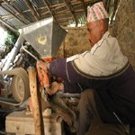 water-driven-mill-in-nepal