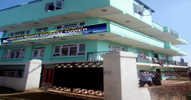 HIMET HEAD OFFICE Kathmandu, Nepal