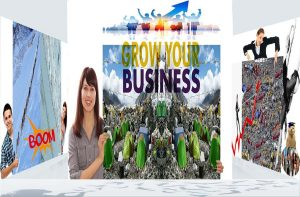 When you need your business go global