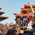 Nepal festival, Bhaktapur