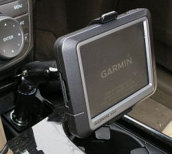 Car Lighter Mounts for Cars and Trucks
