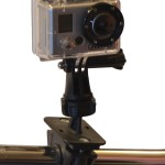 Motorcycle Mounts for GoPro