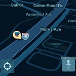 It's Waze Versus Garmin Nuvi