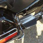 Mounting Gadgets on a Honda Goldwing