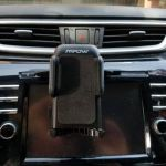 CD Player Cell Phone Car Mounts