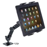 Tablet Mounts for Trucks and Rigs
