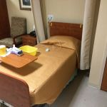 Tablet Mounts for Hospital Beds