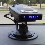 Escort Passport 9500ix Radar Detector Car Mounts