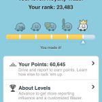 Waze App:  It's not Perfect