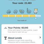 Waze App:  It's not Perfect