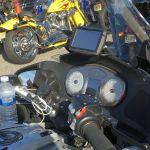 Garmin Zumo 595LM Motorcycle and Car Mounts