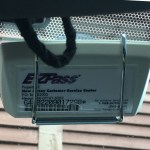 E-ZPass Holders and Mounts for Cars and Trucks