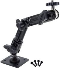 The Arkon CMPHD006 is an excellent choice for Foscam Pan and Tilt Cameras