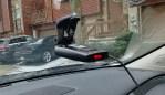 Escort Passport S55 Radar Detector Car Mounts
