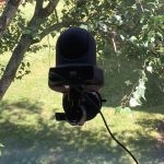 Home Mounts and Tripods for the Amcrest ProHD Camera