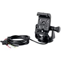 The stock mount for the Garmin GPSMAP 276Cx