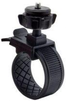 Baby stroller camera mounts