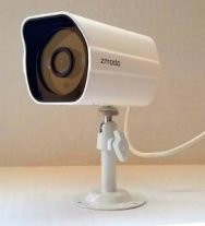 Zmodo HD Outdoor Security Camera Medium