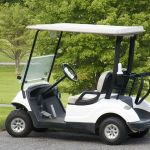 Golf Cart Phone Mounts