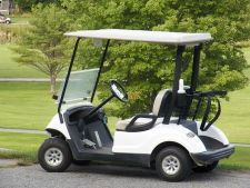 Golf Cart Phone Mounts
