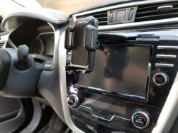 MPOW CD Player Mount