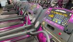 Mounting a Phone or Tablet on a Planet Fitness Treadmill