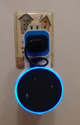 How to Turn an Echo Dot into a Night Light