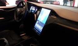 Tesla Model X Mounts