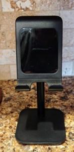 LISEN Wireless Charging Stand
