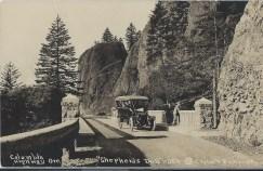 Shepperds Dell Bridge