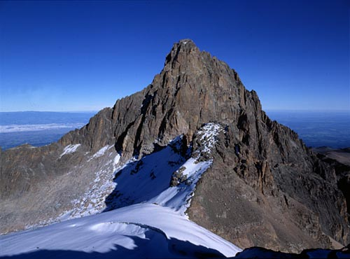 Image result for MOUNT KENYA