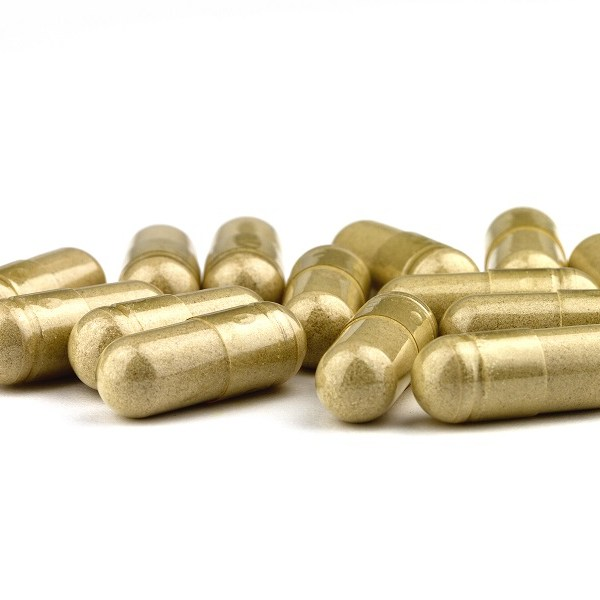 large kratom capsules for sale
