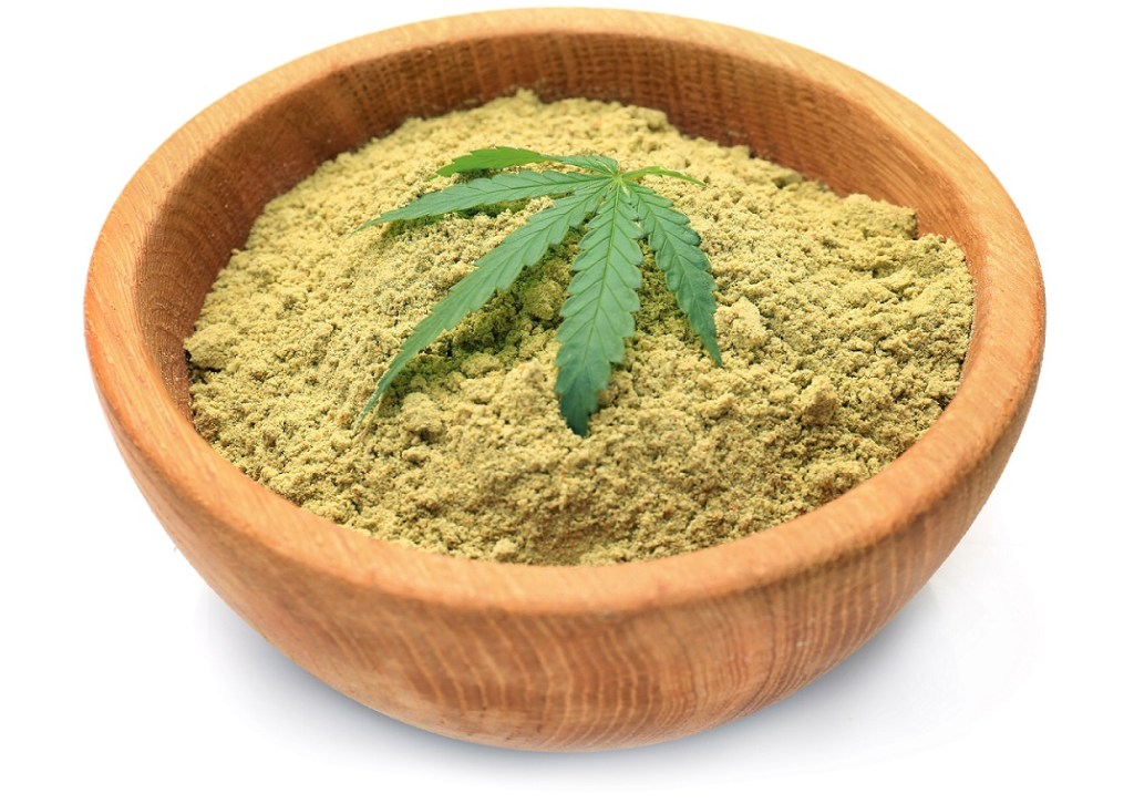 Choosing kratom or marijuana