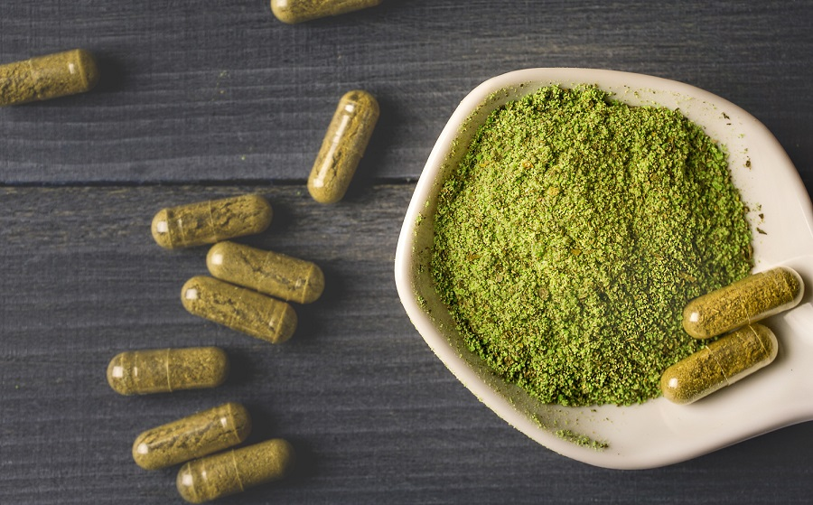 buy Kratom capsules or powder?