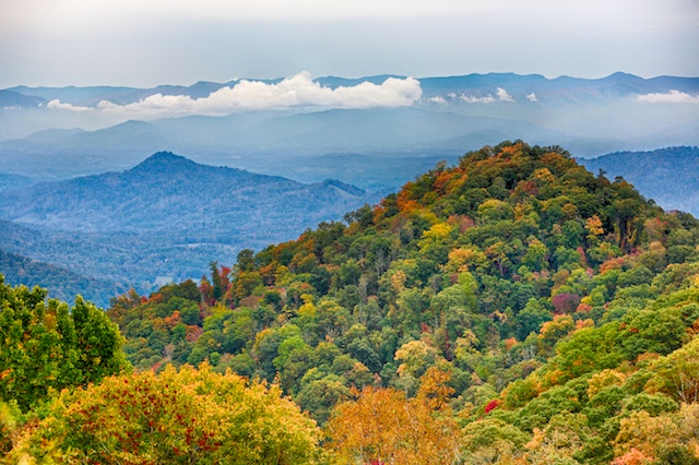 Available Property At Mount Soma Smoky Mountains NC