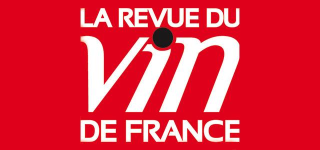 La RVF Millésime bio à Marseille N°608