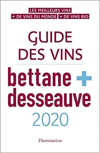 Guide des Vins – Bettane & Desseauve 2020