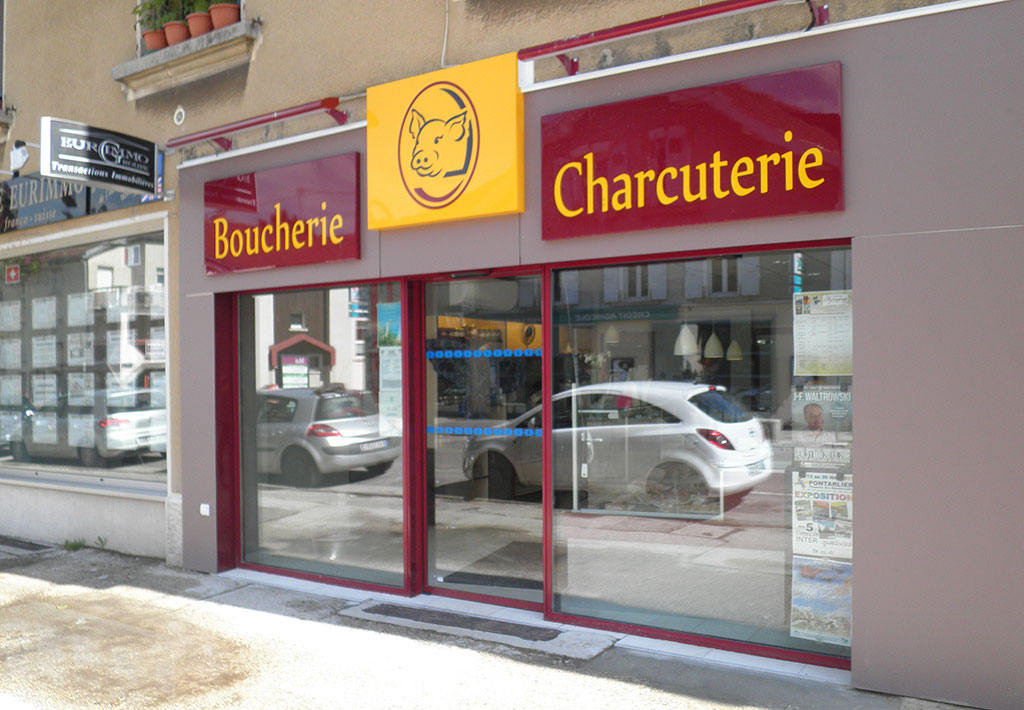 Mourot Agencement Rnovation De Faades