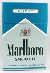 Marlboro Smooths