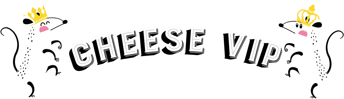 Join the Mouse House CHEESE VIP mailing list