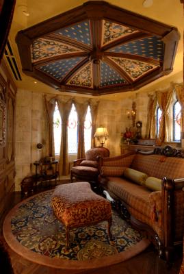 Mousesavers Com Cinderella Castle Suite Photos