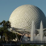The Perfect One Day EPCOT Plan