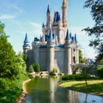 Revealing The Secrets of Magic Kingdom's Cinderella Castle