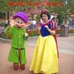 Planning Your First Trip To Walt Disney World