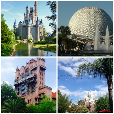 An Authorized Disney Vacation Planner will help you navigate 4 parks, 2 water parks and countless other activities found on the 40 square miles of Disney property.