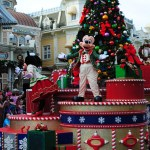 It's Never Too Late For A Holiday Season Trip to Walt Disney World