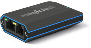 magicjack ethernet dongle
